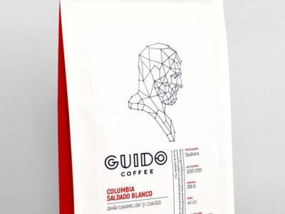 COLUMBIA SALDADO BLANCO