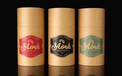 Ciocolata Mork