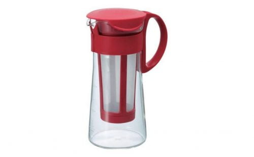 Pot de cafea cold brew Hario Mizudashi